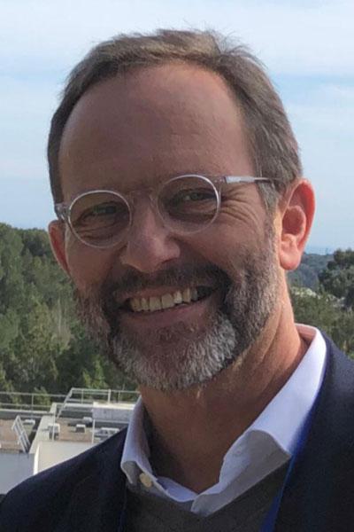 14. Prof. Dr. med. Ralf Huss